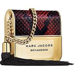 Marc Jacobs - Limited edition 'Decadence Rouge Noir' eau de parfum 100ml