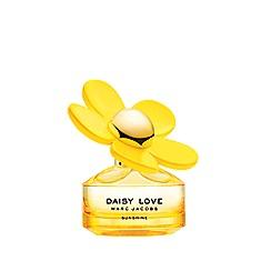 Marc Jacobs - Limited Edition 'Daisy Love' Sunshine Eau De Toilette 50ml
