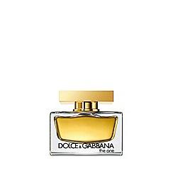 Dolce&Gabbana - 'The One' eau de parfum natural spray
