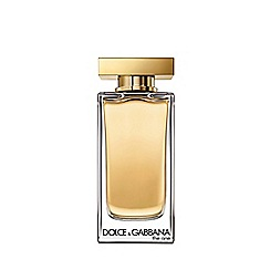 Dolce & Gabbana - 'The One' eau de toilette