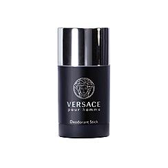 Versace - 'Pour Homme' deodorant stick