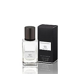 Banana Republic - 'Pure White' Miniature Size Eau de Parfum 15ml