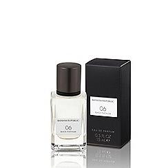 Banana Republic - 'Black Platinum' Miniature Size Eau de Parfum 15ml