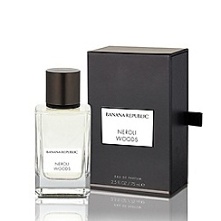 Banana Republic - 'Neroli Woods' Eau de Parfum 75ml