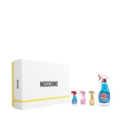 Moschino   'fresh Couture' Eau De Toilette Gift Set by Moschino