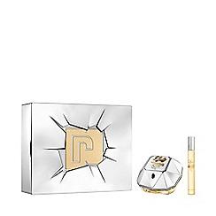 Paco Rabanne - 'Lady Million Lucky' Eau De Parfum Gift Set