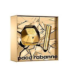 Paco Rabanne - 'Lady Million' eau de parfum gift set