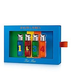 Ralph Lauren - 'Big Pony' Miniature Size Fragrance Gift Set