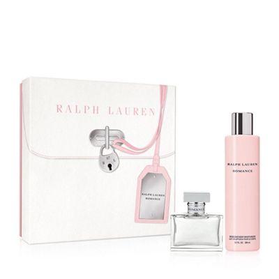 Ralph Lauren   'romance' Eau De Parfum Gift Set by Ralph Lauren