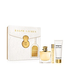 Ralph Lauren - 'Woman' Eau De Parfum Gift Set