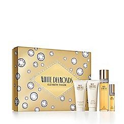 Elizabeth Arden - Elizabeth Taylor 'White Diamonds' Eau de Toilette Gift Set