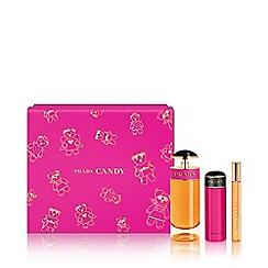 Prada - 'Candy' Eau De Parfum Gift Set