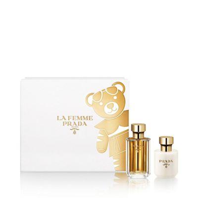 Prada   'milano' Eau De Parfum Gift Set by Prada