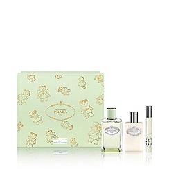 Prada - 'Milano' Eau De Parfum Gift Set