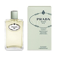 Prada - 'Infusion Iris' eau de parfum 200ml