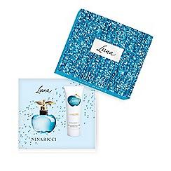 Nina Ricci - Luna' eau de toilette 80ml gift set