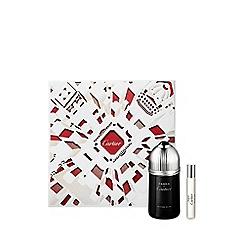 Cartier - 'Pasha De Cartier' Edition Noire Gift Set