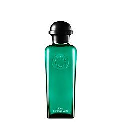 Hermès - 'Eau d'Orange Verte' eau de cologne 100ml