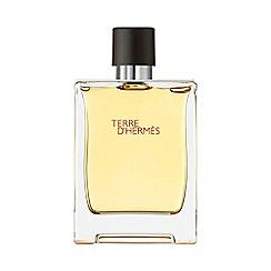 Hermès - 'Terre d'Hermès' parfum 75ml