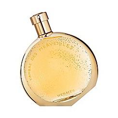 Hermès - L'Ambre des Merveilles Eau de Parfum Natural Spray 50ml