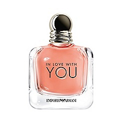 ARMANI - 'In Love with You' Eau De Parfum