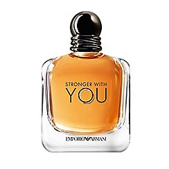 ARMANI - 'Stronger With You' Eau De Toilette 150ml