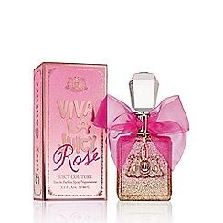 Juicy Couture - 'Viva La Juicy Rosé' eau de parfum