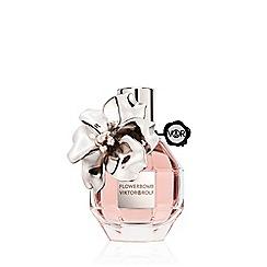 Viktor & Rolf - Limited edition 'Flowerbomb' eau de parfum 50ml
