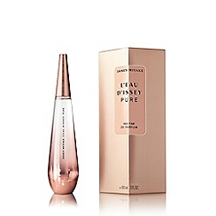 Issey Miyake - 'L'Eau d'Issey Pure Nectar' eau de parfum