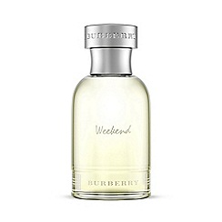 Burberry - 'Weekend' eau de toilette 50ml