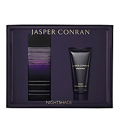 Jasper Conran Fragrance - 'Nightshade' woman eau de parfum gift set
