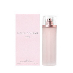 Jasper Conran Fragrance - 'Rose' eau de parfum 100ml