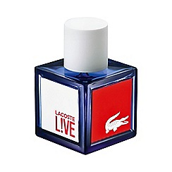 Lacoste - L!ve' eau de toilette 40ml