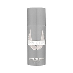 Paco Rabanne - 'Invictus' deodorant natural spray