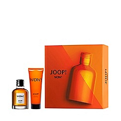 Joop! - 'Wow!' Eau De Toilette Gift Set