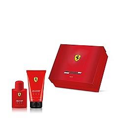 Ferrari - 'Ferrari Red' Eau De Toilette Gift Set
