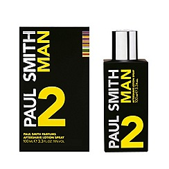 Paul Smith - 'Man 2' aftershave 100ml
