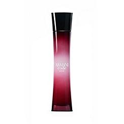 ARMANI - 'Armani Code' satin eau de parfum