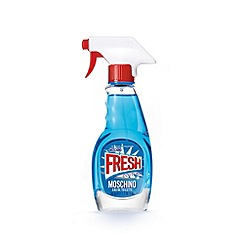 Moschino - 'Fresh Couture' eau de toilette