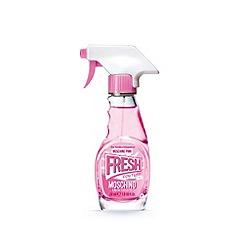 Moschino - 'Pink Fresh Couture' eau de toilette