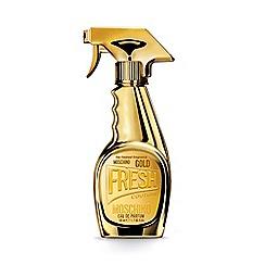 Moschino - 'Gold Fresh Couture' eau de parfum