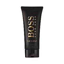 HUGO BOSS - 'The Scent' eau de toilette aftershave balm 75ml