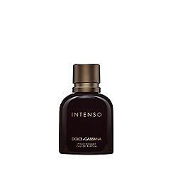Dolce & Gabbana - 'Intenso' eau de parfum 75ml