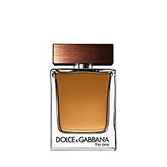 Dolce&Gabbana - 'The One For Men' eau de toilette