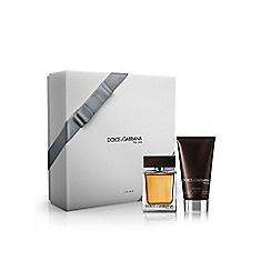 Dolce & Gabbana - 'The One For Men' eau de toilette 50ml gift set