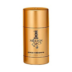 Paco Rabanne - '1 Million' deodorant stick