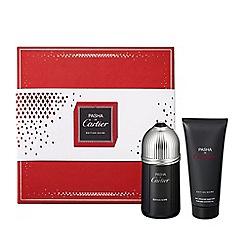 Cartier - 'Pasha De Cartier' edition noire eau de toilette gift set