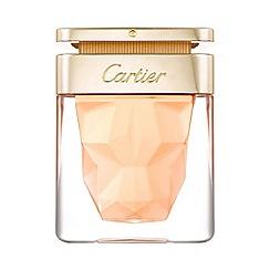 Cartier - 'La Panthère' eau de parfum
