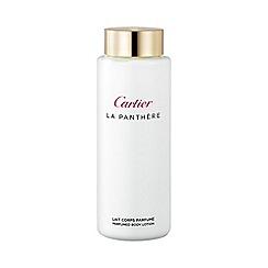 Cartier - 'La Panthère' perfumed body lotion