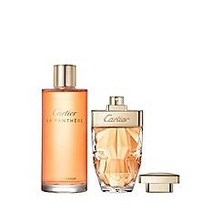 Cartier - 'La Panthère' eau de parfum purse spray